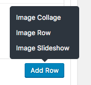 adding a row for your child flexible content field